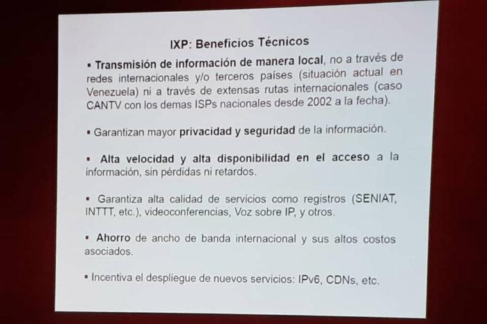 Proyecto de IXP