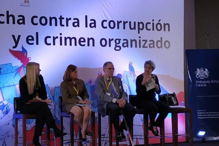 Subsidios y controles deben eliminarse para acabar con la corrupción