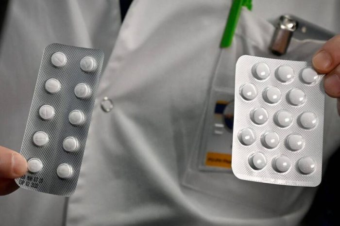 Francia: Hidroxicloroquina puede causar efectos secundarios graves