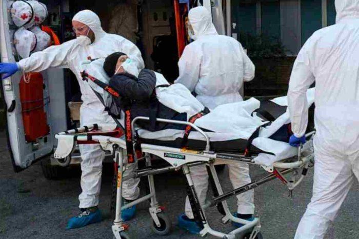 Todo sobre la pandemia | Italia suma 734 muertes por coronaviris en un día