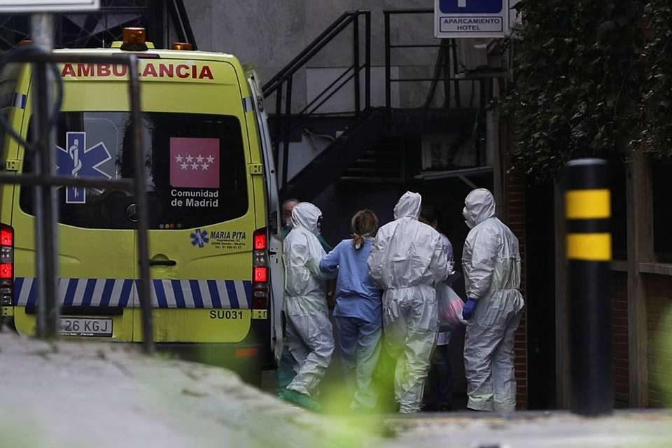 Europa extrema medidas para contener segunda ola de coronavirus