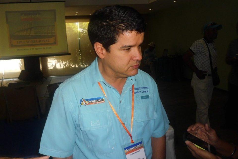Luis Augusto Romero AP