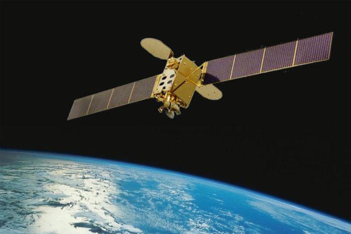 satélite venesat 1