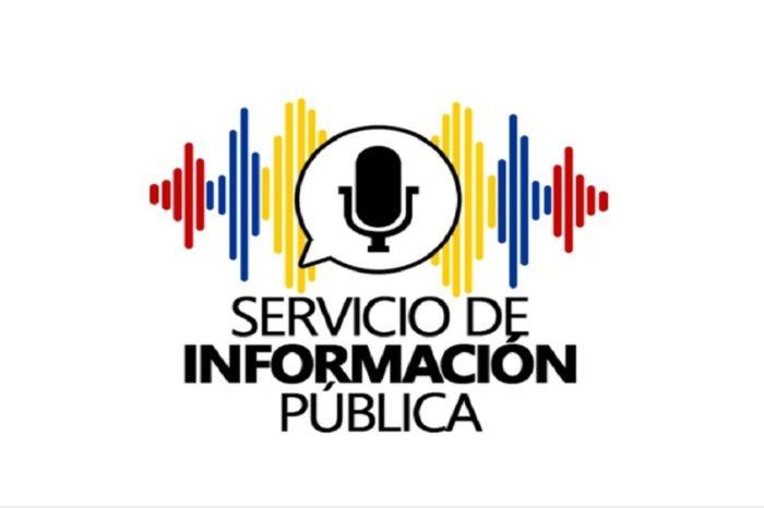Servicio de Información Pública