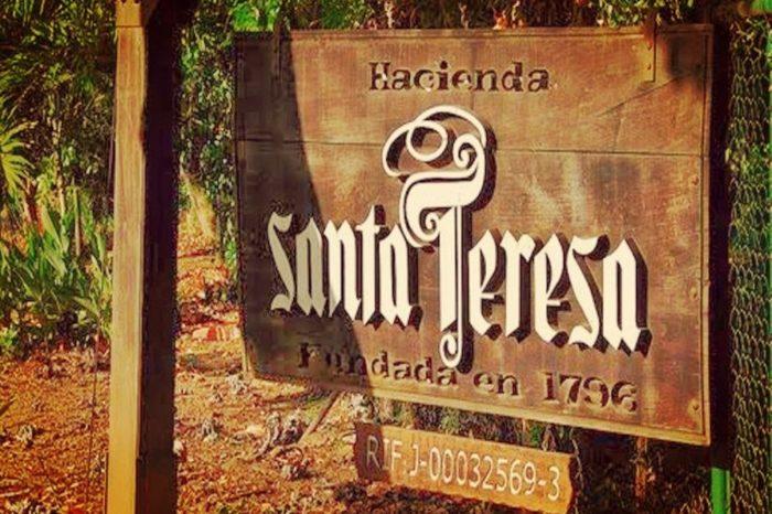Hacienda Santa Teresa ofrece festival para disfrutar en casa este #26Abr