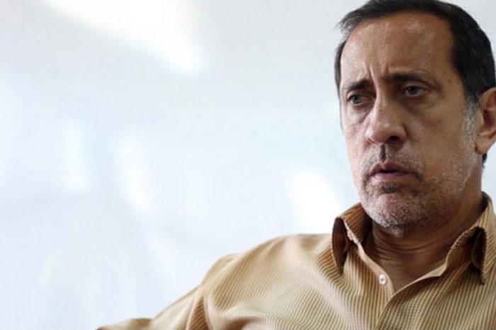 José Guerra sobre el diésel