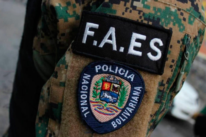 Falleció comisionado de las FAES en Maracaibo por coronavirus