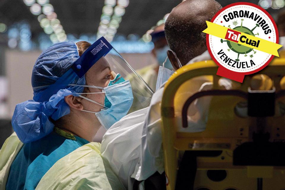 EEUU. Coronavirus