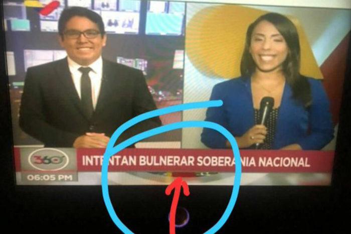 """A los de VTV no les preocupa """"bulnerar"""" la ortografía, por Carlos Seijas"""