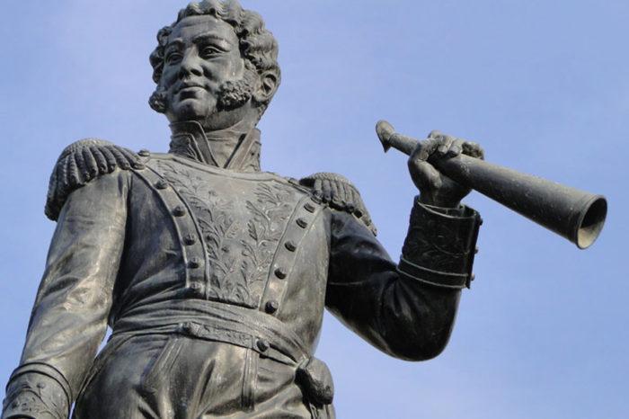 Almirante Padilla