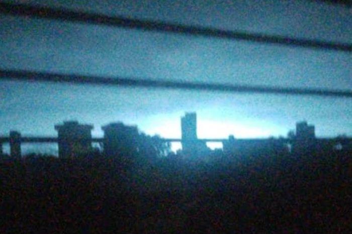 Maracaibo apagón