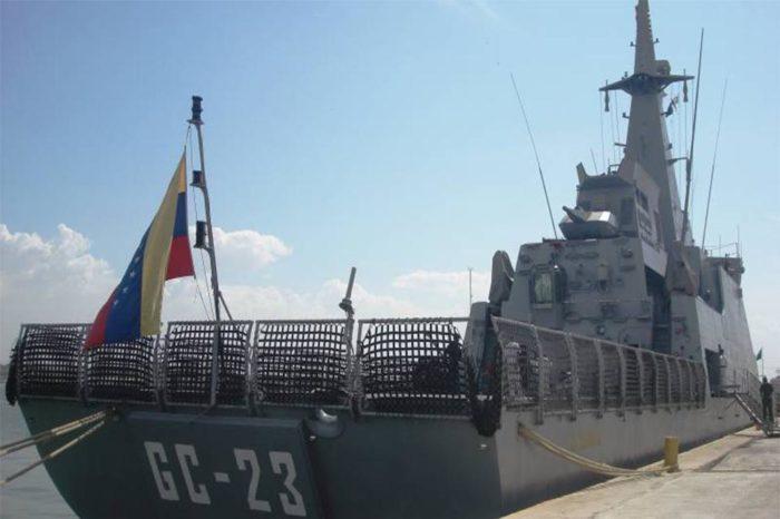 Hundimiento de buque levanta dudas operativas que debe disipar una Junta de Accidentes