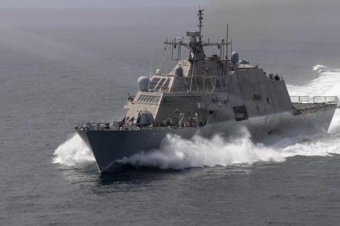 Trump ordena despliegue de buques cerca de Venezuela para combatir el narcotráfico