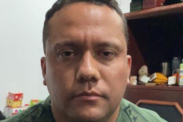 Capitan Murillo GN