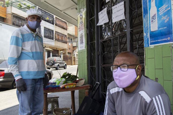 """Transparencia Venezuela: Cuarentena podría usarse para """"tapar"""" crisis en servicios"""