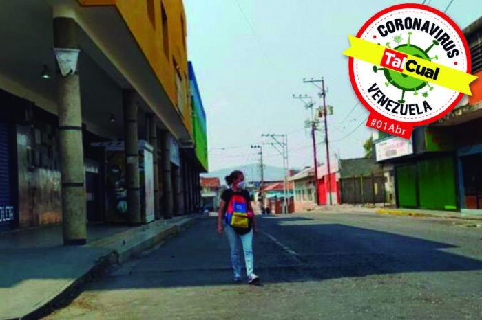 Covid-19 en Venezuela | Así está el interior del país #1Abr