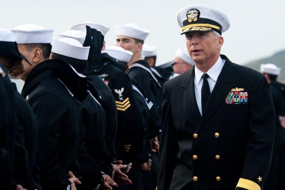 Craig Faller EEUU Venezuela Comando Sur Irán