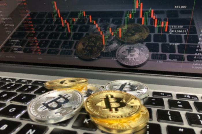 criptomonedas y mercados financieros