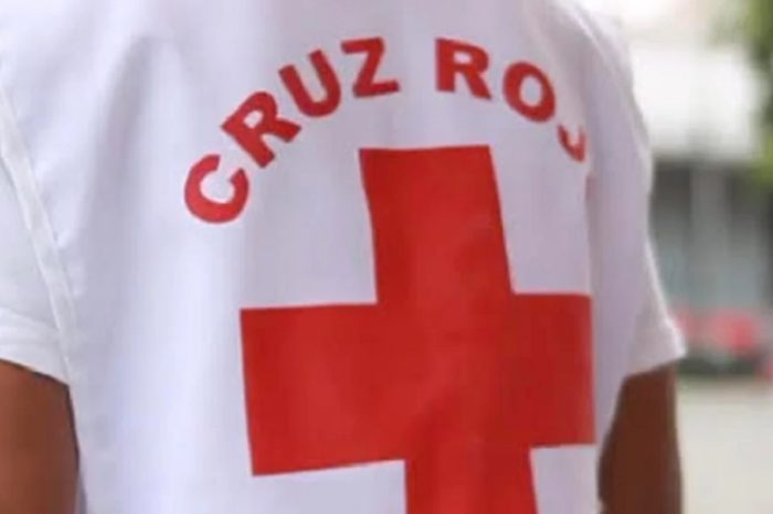 Cruz-Roja venezolana