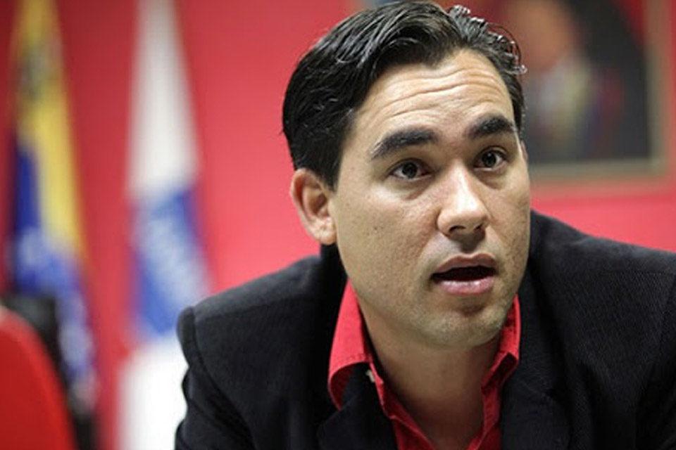 Dante Rivas Protector de Nueva Esparta CLAP