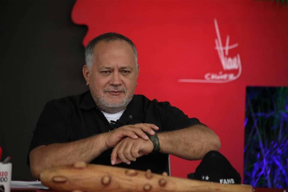 Diosado Cabello contra Provea y las ONG