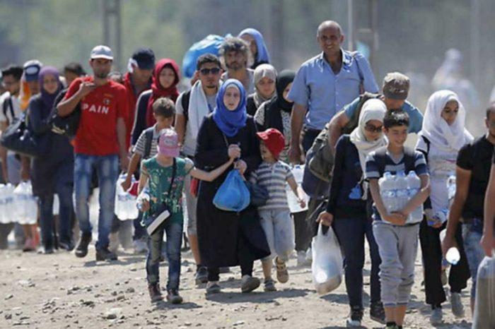 Migrantes venezolanos en Europa