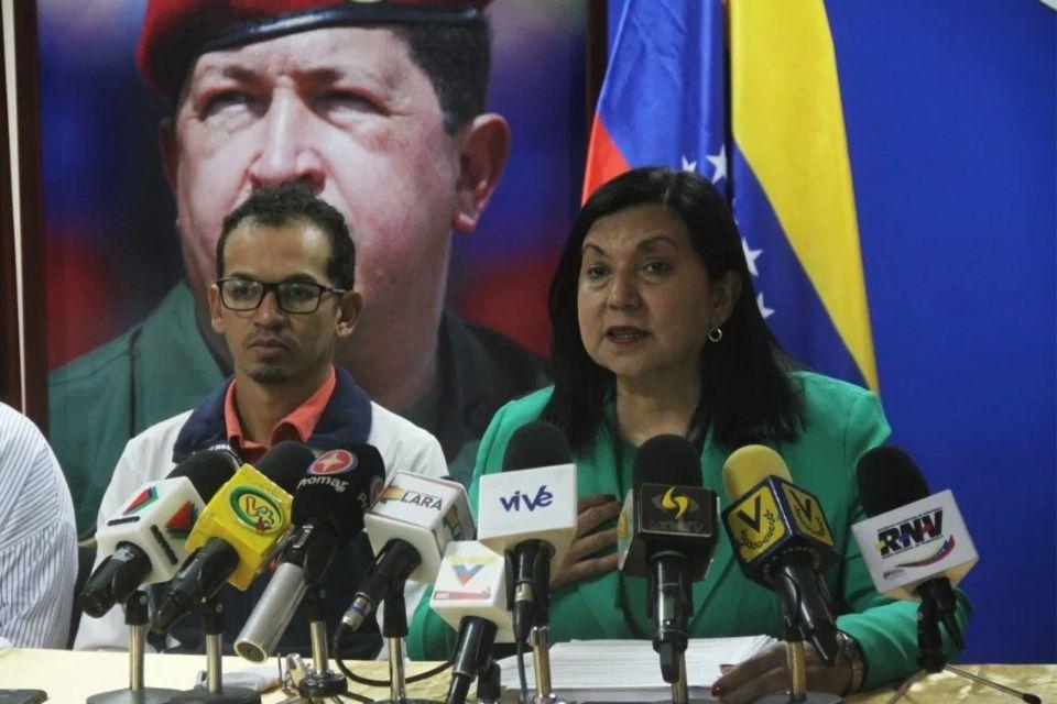 Carmen Meléndez sobre náufragos de Güiria