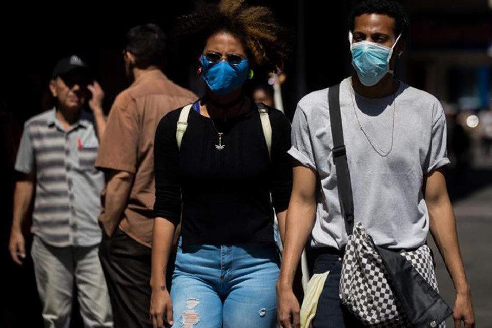 cuarentena - El coronavirus en Venezuela