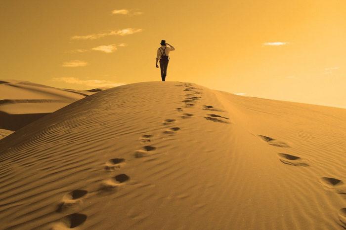Y tras la cuarentena, el desierto…, por Gregorio Salazar
