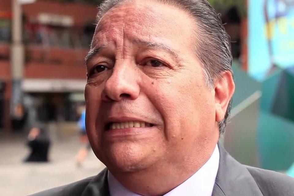 Eloy Torres: Si Guaidó quiere hablar con Cuba, necesita coherencia discursiva