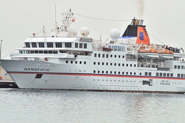Las contradictorias versiones del choque entre el buque venezolano y el crucero portugués