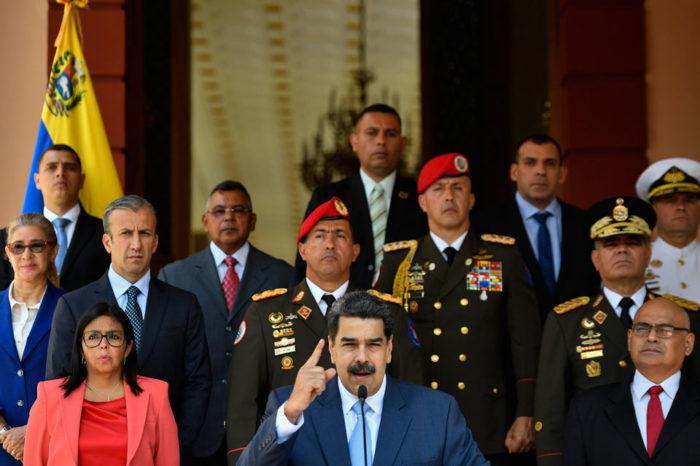 Por qué el chavismo no negocia, por Gonzalo González