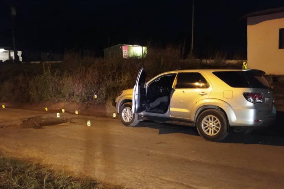 Tumeremo Bolívar asesinato