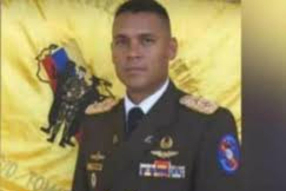 Ernesto Solis fuerte Tarabay