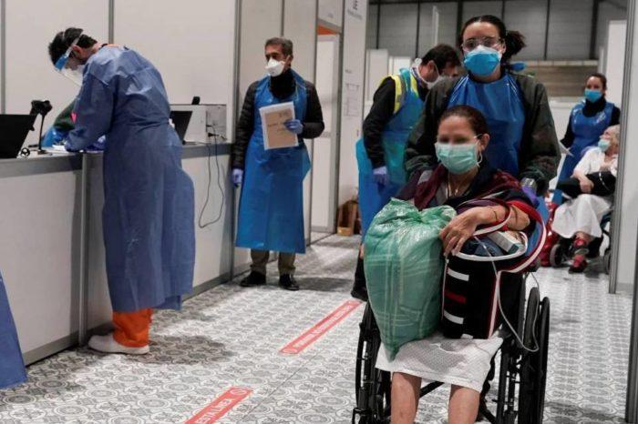 Coronavirus sigue cobrando nuevas víctimas en España