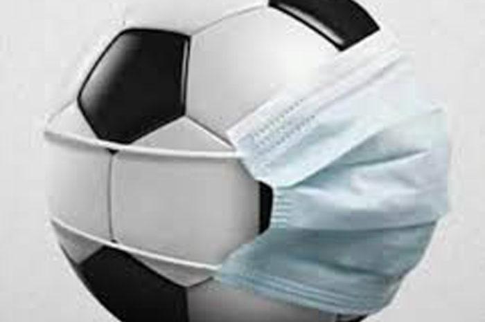 Fútbol en cuarentena