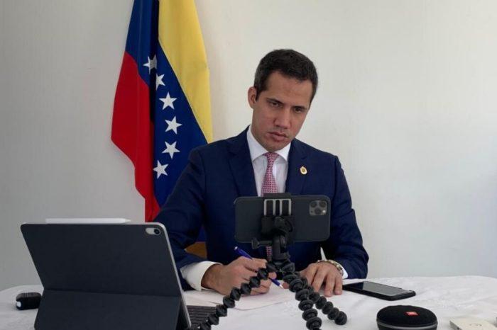 Gobierno Guaidó