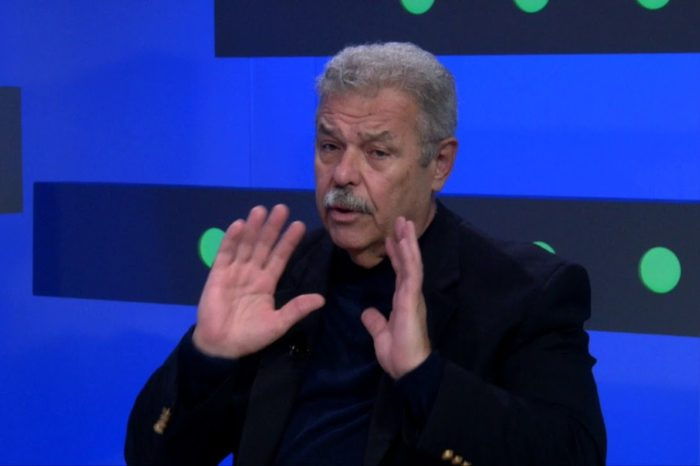Ex gerente Pdvsa Horacio Medina gasolina