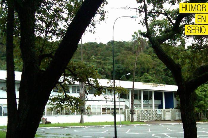 Medicina Tropical-UCV