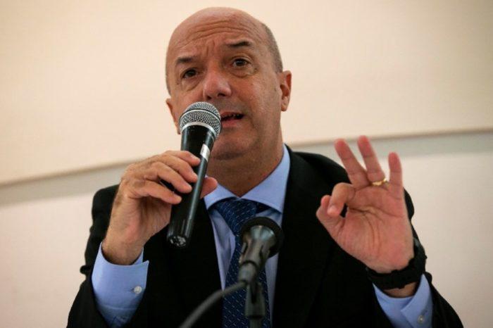 Iván Simonovis Irán