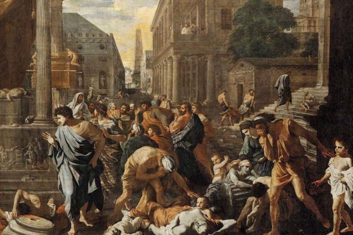 La pandemia y el Estado