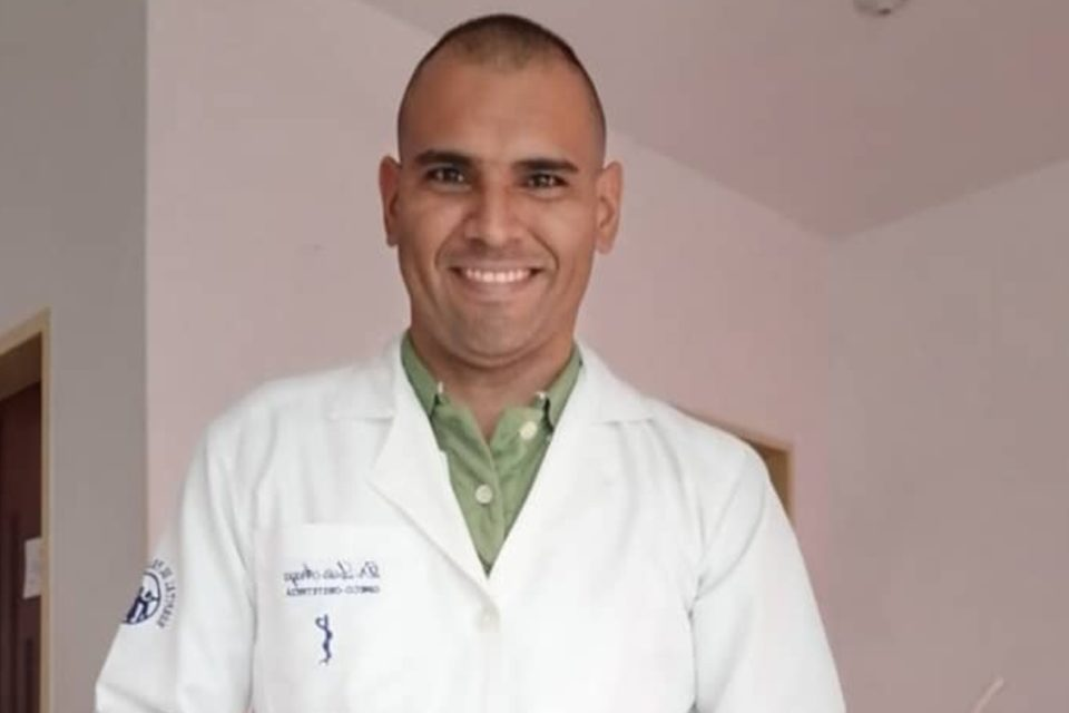 Luis Araya Dgcim ginecólogo Lara detenido