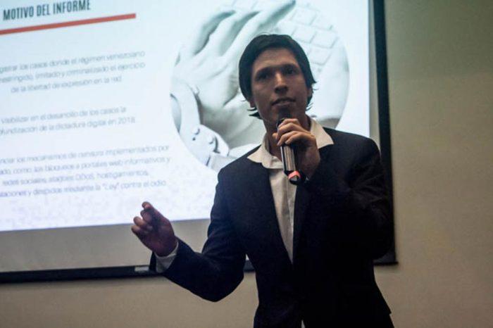 Luis Serrano Redes Ayuda