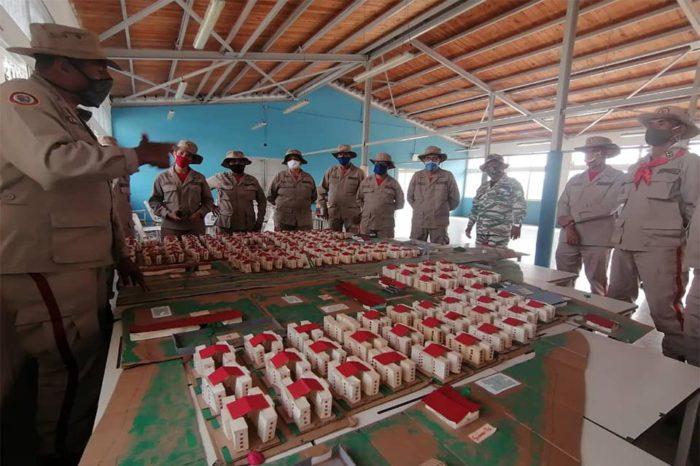 Milicia pasó de tres a cuatro millones en cuatro meses y avanza en control territorial