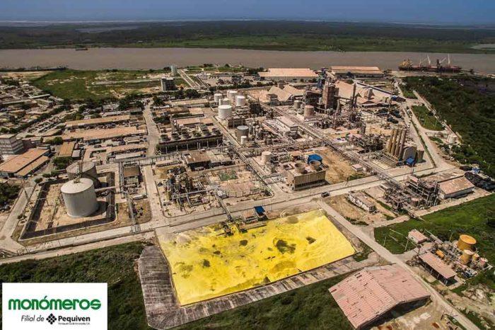Venezolana Monómeros prevé cerrar 2020 con 43% del mercado de fertilizantes en Colombia
