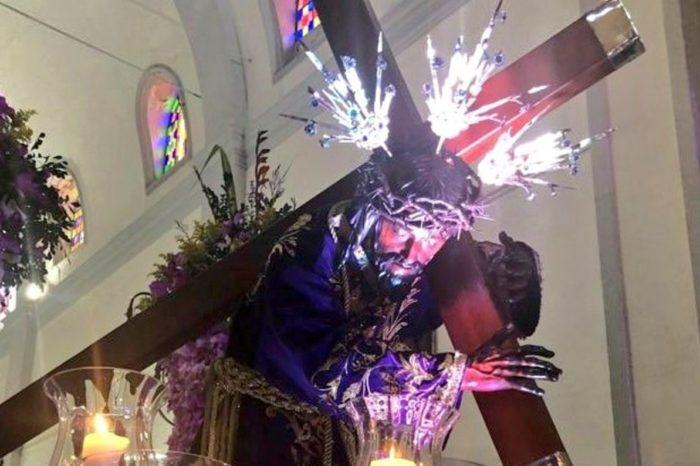 Nazareno de San Pablo