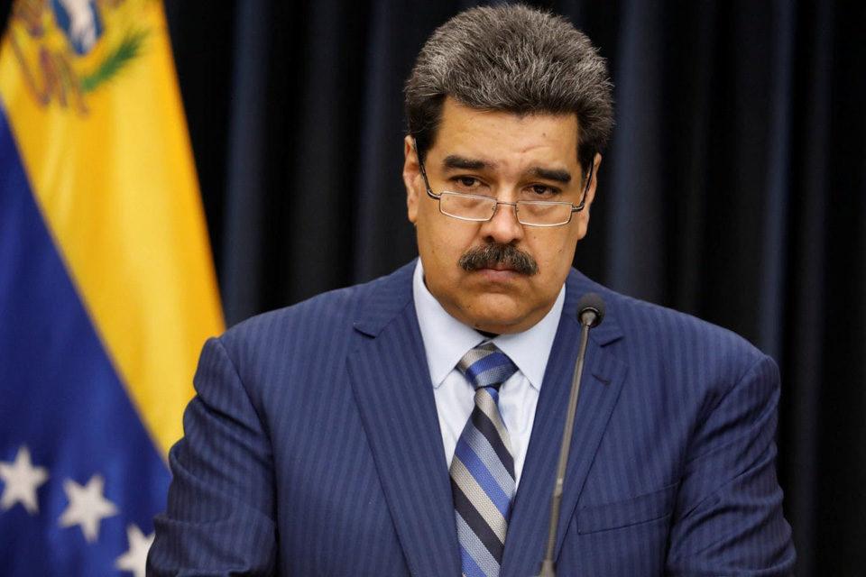 Aumentó cooperación entre Maduro y grupos terroristas del Medio Oriente