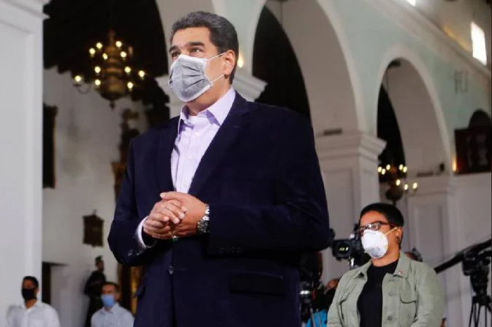 Maduro - coronavirus