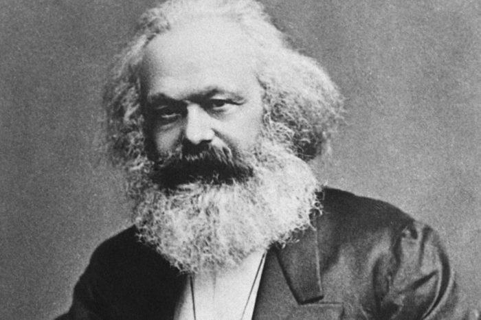 Comunista-Carlos Marx