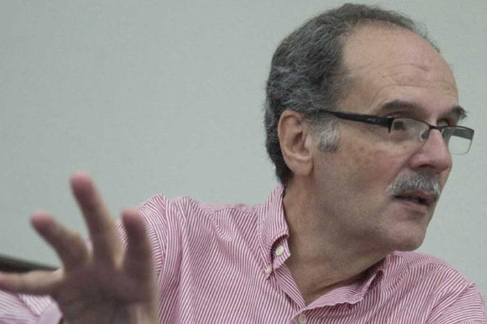 Ochoa Antich criticó a Maduro que el Consejo de Estado lo integraran sólo sus personeros